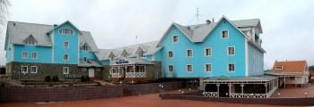 Гостиница Чистые пруды в Пензе